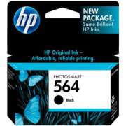 Genuine HP564 Ink Cartridge Black