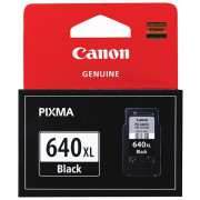 Genuine PG640XL Canon Ink Cartridge