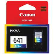 CL641 Canon Ink Cartridge Genuine