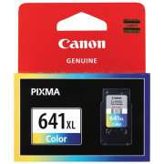 Genuine CL641XL Canon Ink Cartridge