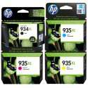 Genuine HP 934XL 935XL Ink Cartridge (Full Set)