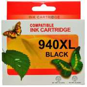 HP 940XL Ink Cartridge Compatible (Any Colour)
