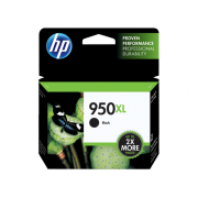 Genuine HP 950XL Ink Cartridge Black