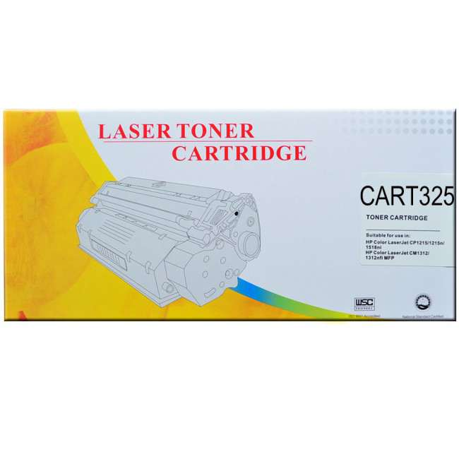 Canon CART325 Toner Cartridge Compatible