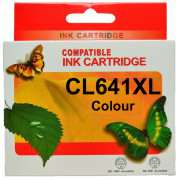 CL641XL Canon Ink Cartridge Remanufactured
