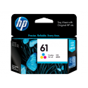 Genuine HP61 Colour Ink Cartridge