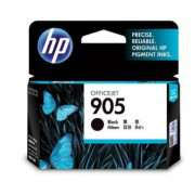 Genuine HP 905 Ink Cartridge Black