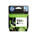 Genuine HP 934XL Ink Cartridge Black