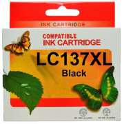LC137XL LC135XL Brother Compatible Ink Cartridge