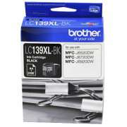 Genuine LC139XL Black Brother Ink Cartridge