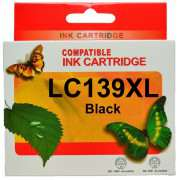 LC139XL LC135XL Brother Ink Cartridge Compatible (Any Colour)
