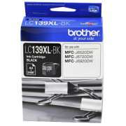 Genuine LC139XL LC135XL Brother Ink Cartridge x 4 (Full Set)