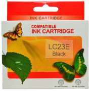 Brother LC23E Ink Cartridges Compatible (Any Colour)