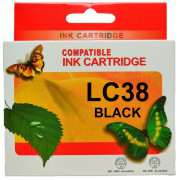 LC38 (LC67) Brother Ink Cartridge Compatible (Any Colour)