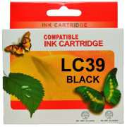 LC39 Brother Ink Cartridge Compatible (Any Colour)