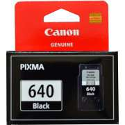 Genuine PG640 Canon Ink Cartridge