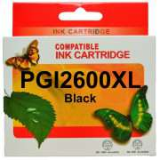 PGI2600XL Canon Compatible Cartridges (Any Colour)