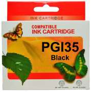 PGI35 Canon Ink Cartridge Compatible (Black)