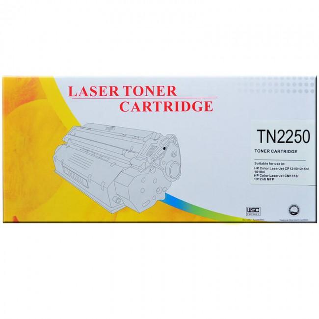 Brother TN2250 Toner Cartridge Compatible